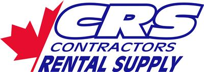 CRS Contractors Rental Supply