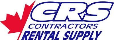 CRS Contractors Rental Supply