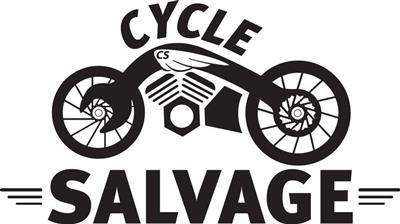 Cycle Salvage Logo