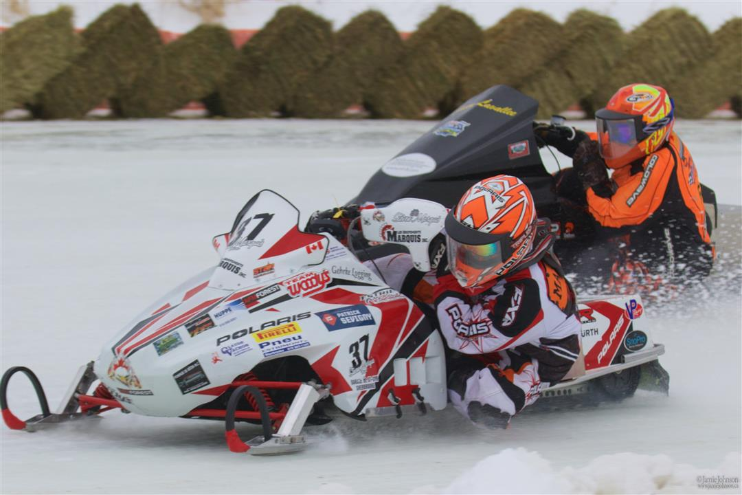 HCS Snowmobile Forums