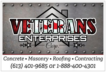 Veterans Enterprises Corp.