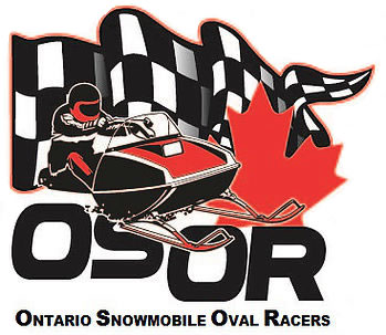Ontario Snowmobile Oval Races