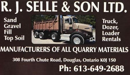R.J. Selle & Son Ltd.